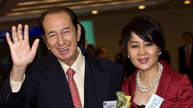 Drama gia tộc casino lớn nhất thế giới: Tỷ phú 97 tuổi là 'nạn nhân' của 4 bà vợ, 17 người con, sóng gió tranh ngôi báu 6 tỷ USD triền miên, không yên ngày nào! - Ảnh 2.