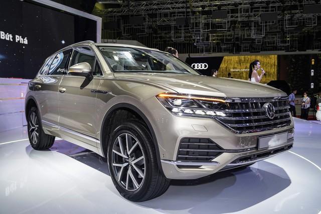 Loạt xe mới đáng chú ý ra mắt thị trường Việt trong tháng 10 - từ vài trăm triệu đến hàng tỷ đồng - Ảnh 7.