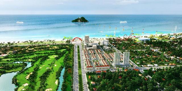 Chuyên gia tiết lộ 2 thị trường bất động sản hấp dẫn nhất Việt Nam hiện nay - Ảnh 3.
