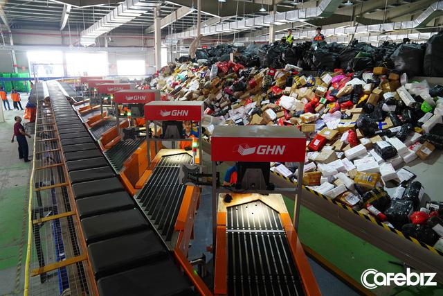 Đại gia vận tải công nghệ Trung Quốc BEST nhảy vào thị trường Việt Nam, cạnh tranh trực tiếp với Giao Hàng Nhanh, Viettel Post, VN Post... - Ảnh 3.