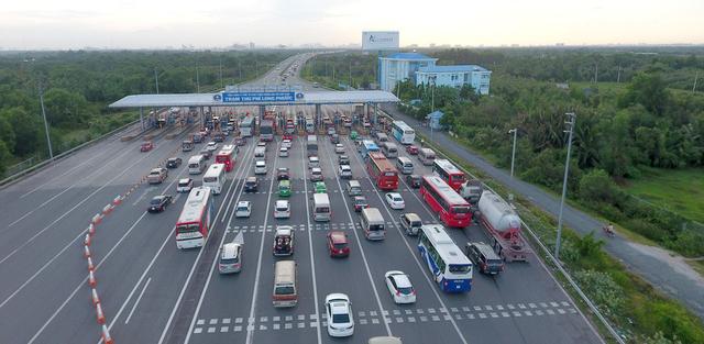 Huỷ thầu quốc tế cao tốc Bắc-Nam, một nửa hồ sơ có yếu tố Trung Quốc - Ảnh 1.