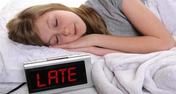 """Ngủ quá nhiều có thể khiến bạn trở thành """"não cá vàng"""" - Ảnh 3."""
