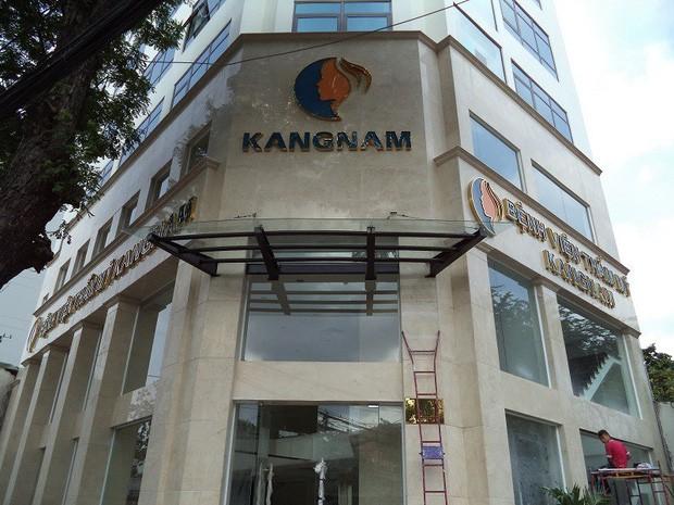 Nóng: Người phụ nữ ở Sài Gòn tử vong sau khi căng da mặt ở BV thẩm mỹ Kangnam - Ảnh 1.