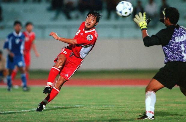 Indonesia áp đảo về thành tích đối đầu, người hâm mộ Việt Nam chờ phù thủy Park Hang-seo viết lại lịch sử - Ảnh 2.