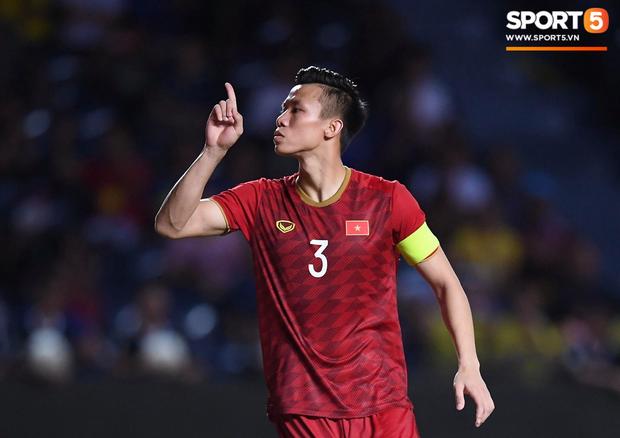 Nguồn gốc kiểu đá penalty nhảy chân sáo giúp Quế Hải sút tung lưới Indonesia, trước đây còn khiến fan Thái Lan đội lốt Curacao phải câm lặng - Ảnh 3.