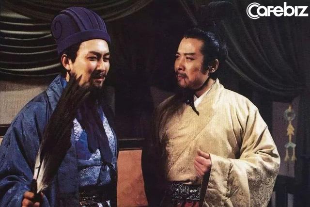 """Ngày nay, rất nhiều người 30, 40 tuổi đã cảm thấy mình hết tuổi xông pha"""", còn ngàn năm trước, Lưu Bị ở tuổi 47 vẫn nói rằng """"chí hướng hãy còn"""" - Ảnh 1."""