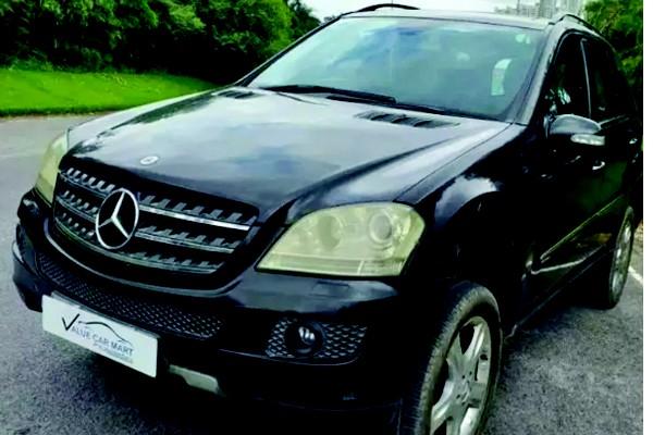 5 chiếc Mercedes Ấn giá siêu rẻ chỉ từ 275 triệu - Ảnh 1.
