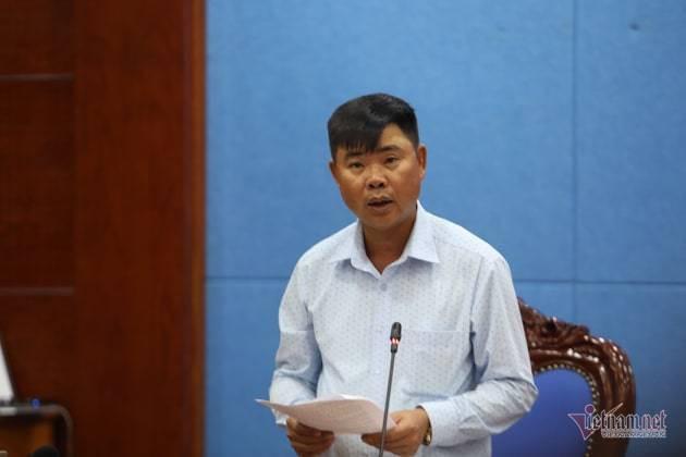 Phó GĐ nước sạch sông Đà: Chúng tôi là nạn nhân chịu thiệt hại nhất - Ảnh 7.