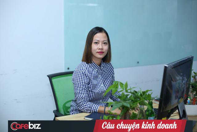 Gặp gỡ người phụ nữ nghìn tỷ của Giao Hàng Nhanh: Thích lăn xả như một nhân viên tập sự, trở thành nữ tướng quyền lực cân 50% doanh số cả công ty - Ảnh 1.