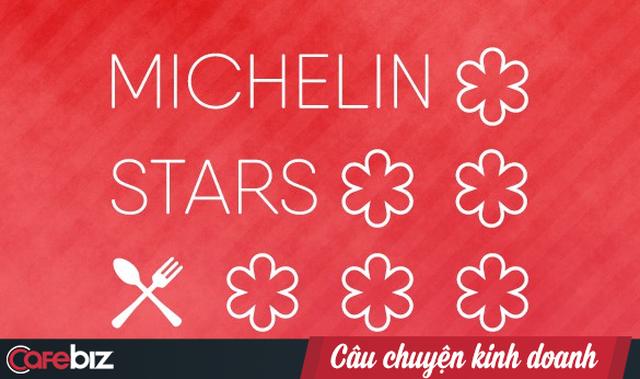 Ngôi sao Michelin: Từ hãng bán lốp xe đến nhà phê bình ẩm thực quyền lực nhất trái đất (P.1) - Ảnh 2.