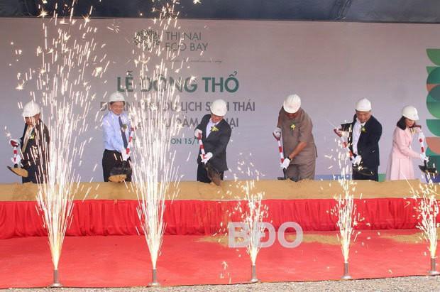 Thu hồi quyết định giao đất dự án nghìn tỷ ở đầm Thị Nại - Ảnh 2.