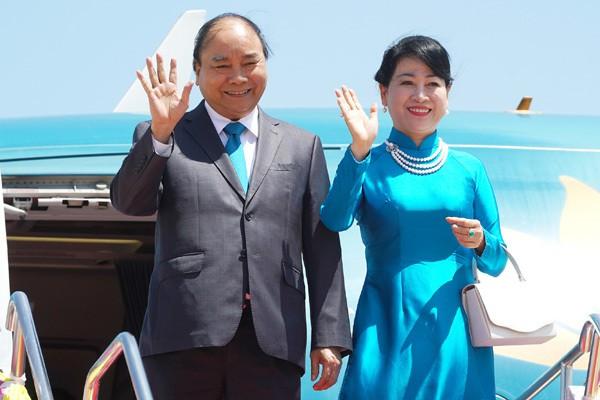 Thủ tướng sẽ thăm chính thức Kuwait, Myanmar - Ảnh 1.