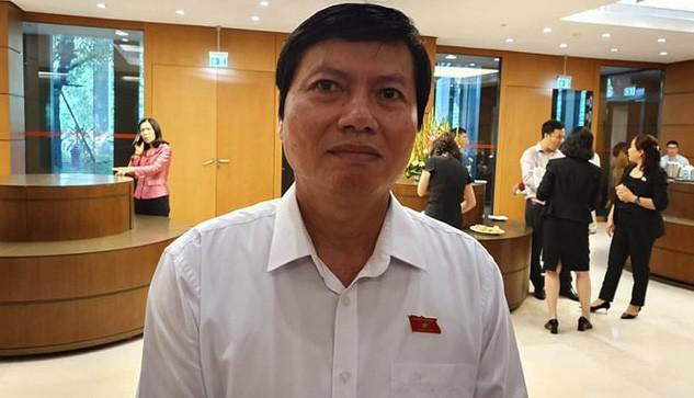 Phó Bí thư Tỉnh ủy Hoà Bình: Tôi đến điểm bên ngoài nhà máy nước sạch sông Đà thấy mùi rất khủng khiếp - Ảnh 1.