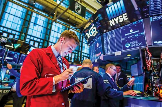 Sự trỗi dậy các trung tâm tài chính toàn cầu - Ảnh 1.