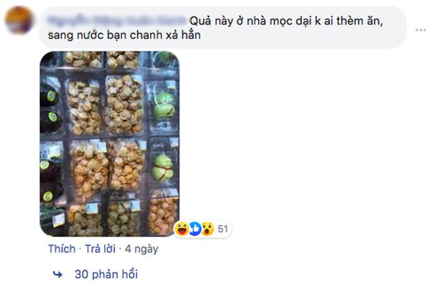 """Một loại quả mọc dại ở Việt Nam nhưng lại được bày bán """"sang chảnh"""" ở siêu thị nước ngoài, vài nơi còn không có đủ cho khách mua - Ảnh 3."""