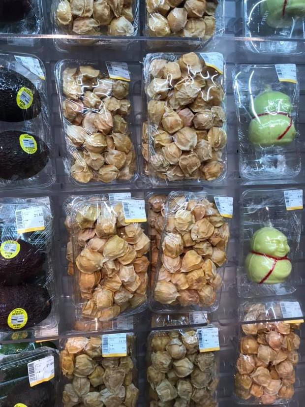 """Một loại quả mọc dại ở Việt Nam nhưng lại được bày bán """"sang chảnh"""" ở siêu thị nước ngoài, vài nơi còn không có đủ cho khách mua - Ảnh 4."""