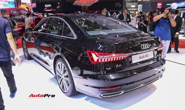 Cách tính giá lăn bánh loạt xe mới vừa ra mắt tại Việt Nam: Toàn xe tiền tỷ - Ảnh 27.