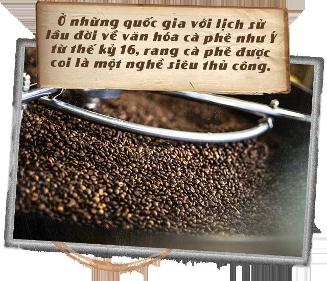 Đọc cuối tuần: Cà phê được ưa thích trên toàn thế giới, bởi nó không chỉ là một loại đồ uống - Ảnh 8.