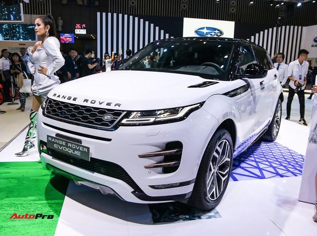 Cách tính giá lăn bánh loạt xe mới vừa ra mắt tại Việt Nam: Toàn xe tiền tỷ - Ảnh 9.