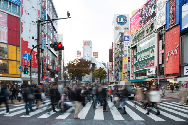 Suy thoái ở châu Á là bước chuẩn bị cho những thay đổi lớn? - Ảnh 1.