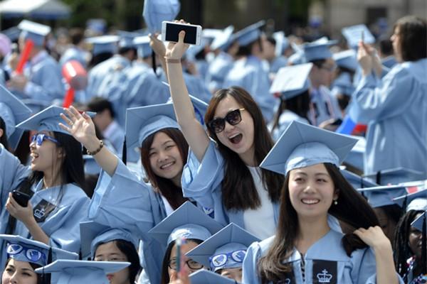 Bị ông Trump thắt chặt visa cho du học sinh, Trung Quốc không những tìm địa điểm thay thế, mà thậm chí còn mua lại hàng chục trường đại học, cao đẳng ở Mỹ và các nước phát triển - Ảnh 1.