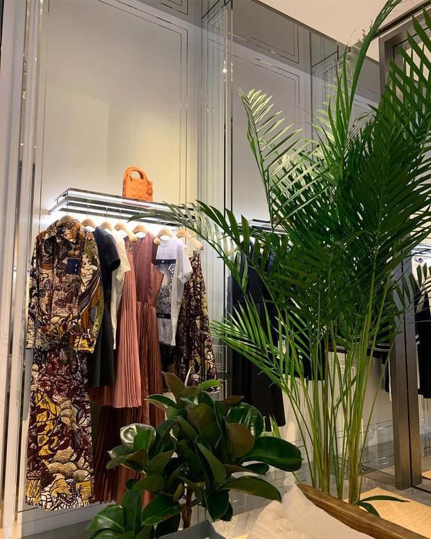 HOT: Ít ai biết thương hiệu Dior xa xỉ lại mở 1 quán cafe giữa lòng Seoul, độ sang chảnh thì khỏi phải bàn cãi - Ảnh 5.