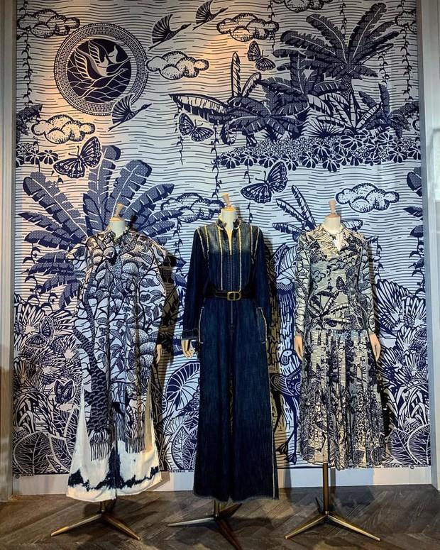 HOT: Ít ai biết thương hiệu Dior xa xỉ lại mở 1 quán cafe giữa lòng Seoul, độ sang chảnh thì khỏi phải bàn cãi - Ảnh 6.