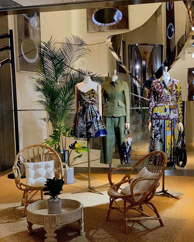 HOT: Ít ai biết thương hiệu Dior xa xỉ lại mở 1 quán cafe giữa lòng Seoul, độ sang chảnh thì khỏi phải bàn cãi - Ảnh 7.