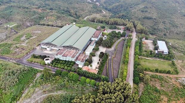 Yêu cầu di dời gấp chất thải nguy hại tại Nhà máy nước Sông Đà - Ảnh 1.