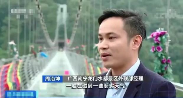 """Nóng: Hơn 32 công trình cầu kính nổi tiếng của Trung Quốc bất ngờ đóng cửa, trong đó có cả """"thiên đường sống ảo"""" Trương Gia Giới - Ảnh 15."""