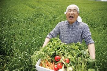 Thói quen ăn uống giúp người Nhật sống thọ nhất thế giới: Chỉ ăn no 8 phần, một ngày ăn 7 loại rau - Ảnh 4.