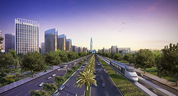 Chính thức động thổ siêu dự án 4 tỷ USD tại Đông Anh, Hà Nội - Ảnh 11.