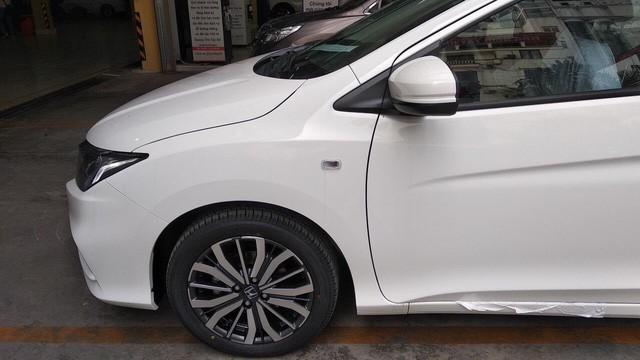 Honda City bản giá rẻ về đại lý, tăng sức nóng trong cuộc đua với Toyota Vios , và Hyundai Accent - Ảnh 5.