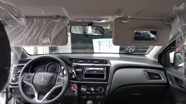 Honda City bản giá rẻ về đại lý, tăng sức nóng trong cuộc đua với Toyota Vios , và Hyundai Accent - Ảnh 6.