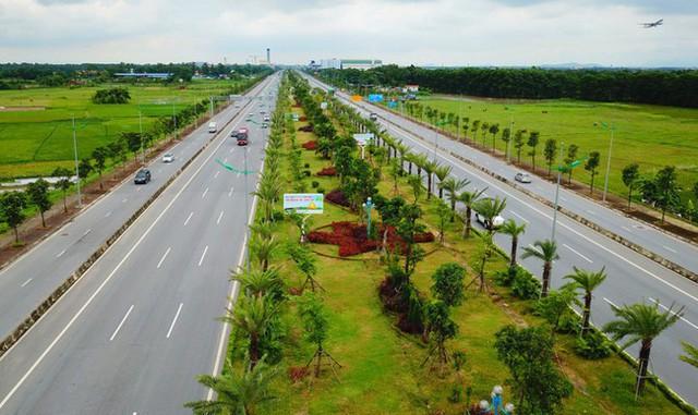 Chính thức động thổ siêu dự án 4 tỷ USD tại Đông Anh, Hà Nội - Ảnh 9.