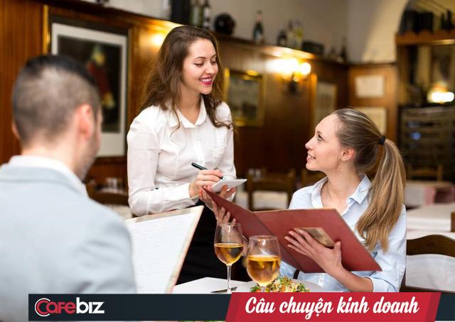 4 nguyên tắc để kinh doanh quán ăn nhỏ tạo ra lợi nhuận - Ảnh 1.