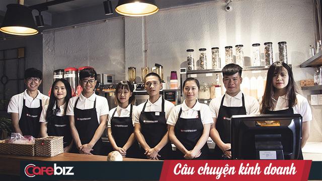 4 nguyên tắc để kinh doanh quán ăn nhỏ tạo ra lợi nhuận - Ảnh 3.