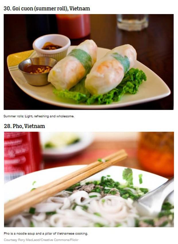 """Đánh bật cả bò Wagyu """"400 năm có một"""", món ăn Việt bình dân xếp hạng cao bất ngờ trên CNN - Ảnh 1."""