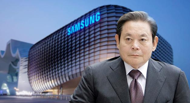 """Đế chế Samsung và căn bệnh di truyền đáng sợ mang tên teo cơ MÁC, """"thừa mứa"""" tiền quyền cũng không thể chữa khỏi - Ảnh 3."""