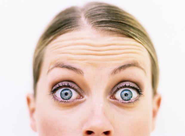"""Không báo hiệu tuổi già, những nếp nhăn trên khuôn mặt báo hiệu sức khỏe đang """"xuống cấp"""" nghiêm trọng - Ảnh 6."""