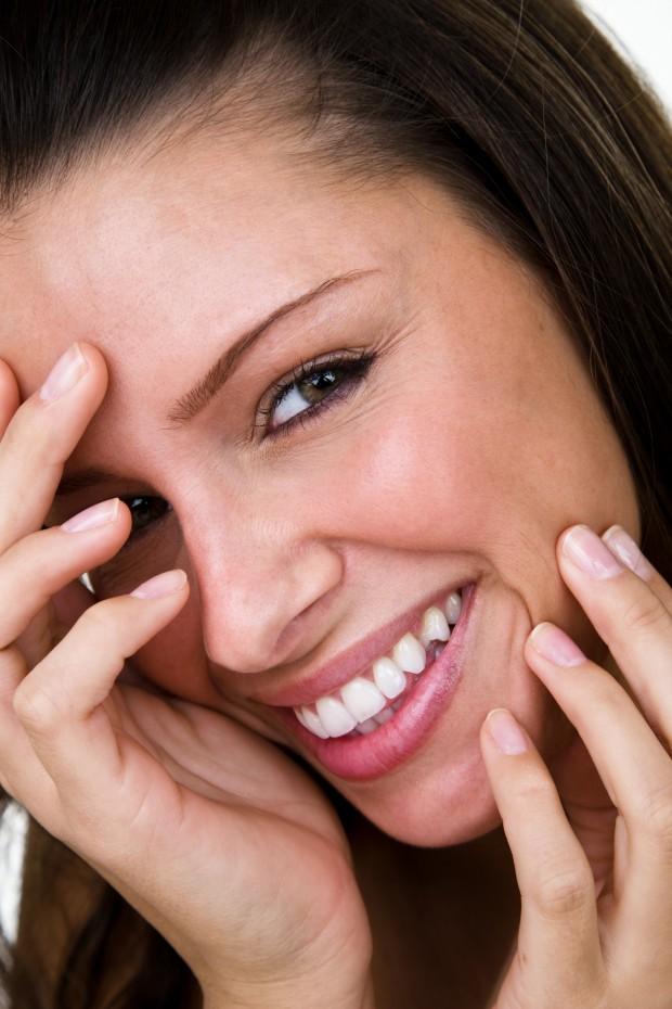 """Không báo hiệu tuổi già, những nếp nhăn trên khuôn mặt báo hiệu sức khỏe đang """"xuống cấp"""" nghiêm trọng - Ảnh 5."""