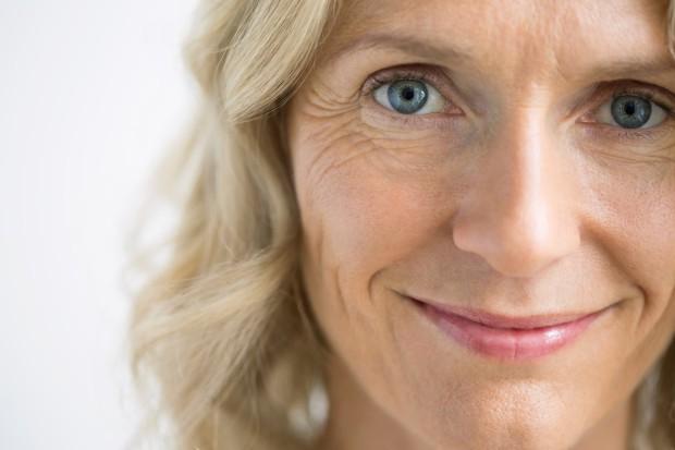 """Không báo hiệu tuổi già, những nếp nhăn trên khuôn mặt báo hiệu sức khỏe đang """"xuống cấp"""" nghiêm trọng - Ảnh 3."""
