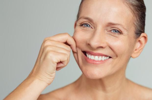 """Không báo hiệu tuổi già, những nếp nhăn trên khuôn mặt báo hiệu sức khỏe đang """"xuống cấp"""" nghiêm trọng - Ảnh 2."""