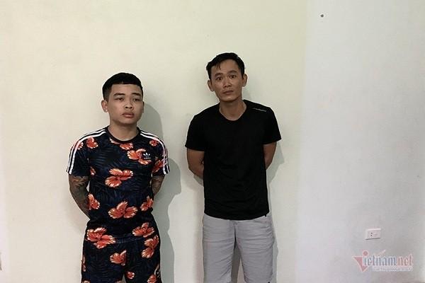 Thủ đoạn tinh vi của nhóm tín dụng đen ở Quảng Bình có hơn 500 người sập bẫy - Ảnh 2.