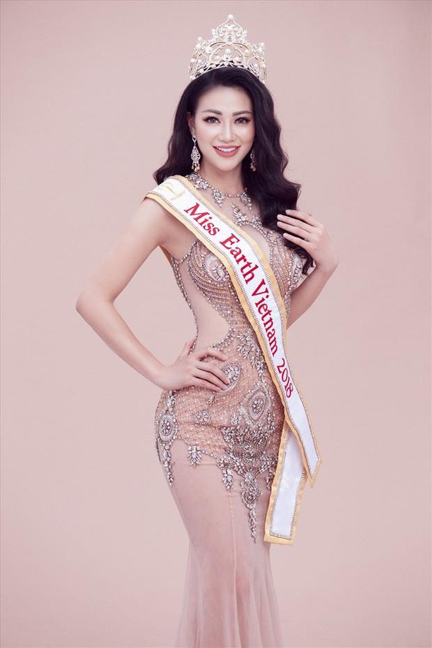 Top những hoa hậu học giỏi bậc nhất thế giới, Việt Nam cũng góp mặt 2 đại diện siêu đỉnh: Người thi ĐH 29.5 điểm, người là du học sinh - Ảnh 17.