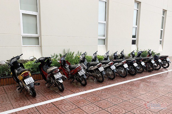 Thủ đoạn tinh vi của nhóm tín dụng đen ở Quảng Bình có hơn 500 người sập bẫy - Ảnh 3.