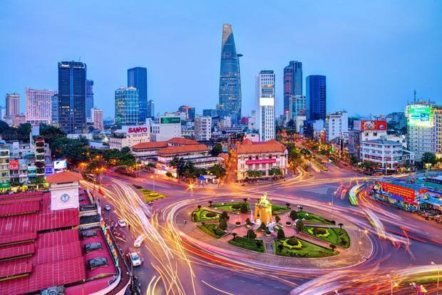 Ra mà xem Việt Nam lọt top 10 quốc gia hàng đầu trên thế giới thậm chí còn có thứ hạng rất cao là đằng khác - Ảnh 9.