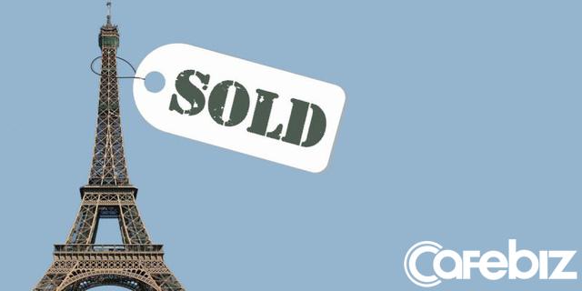 Thiên tài lừa đảo khét tiếng mọi thời đại Victor Lustig: Bán 'đống sắt vụn' Eiffel đến 2 lần, sở hữu 'Chiếc hộp Rumani' biến giấy thành tiền, ngay cả trùm xã hội đen cũng lừa không tha! - Ảnh 1.