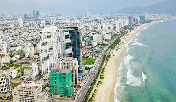 Dư thừa khách sạn, dân đầu tư bắt đầu sợ Đà Nẵng - Ảnh 1.