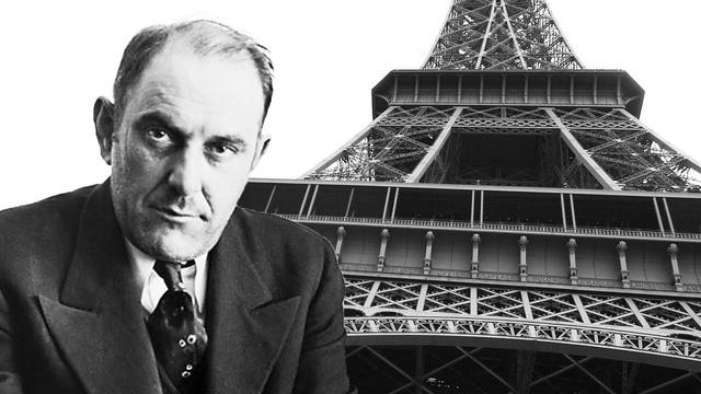 Thiên tài lừa đảo khét tiếng mọi thời đại Victor Lustig: Bán 'đống sắt vụn' Eiffel đến 2 lần, sở hữu 'Chiếc hộp Rumani' biến giấy thành tiền, ngay cả trùm xã hội đen cũng lừa không tha! - Ảnh 3.
